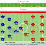 SCPニュース#19 SCP 1-1 SV Wehen
