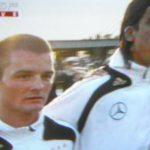 U-21親善試合:ドイツ対ウクライナ