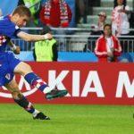 ユーロ08:ポーランド対クロアチア