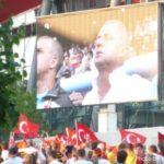 ユーロ08:ドイツ対トルコ@ケルンアレーナ