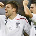 U21EM予選:ウェールズ対イングランド