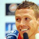 WM予選:ドイツ代表対ウェールズ代表
