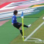 ACL決勝 2nd Leg:アデレード対ガンバ大阪