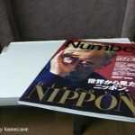 zurück nach Japan…