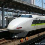 さよなら0系とドイツの電車