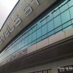 J2第21節 福岡 1-0 仙台