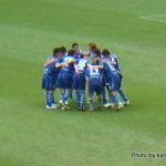 2010 J2第11節:福岡 6-1 熊本
