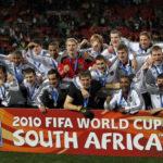 ドイツ3位おめでとう!