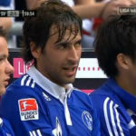 Liga Total Cup : シャルケ対HSV