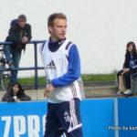 2010/2011シーズンのLine Up (MF編2)
