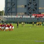 Jユースカップ:ジェフ千葉U-18対三菱養和SCユース