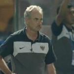 スズキカップ決勝:インドネシア対マレーシア