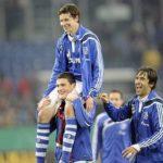 DFBポカール準々決勝:シャルケ対ニュルンベルク