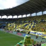 2011 J2 第8節 ジェフ千葉 対 FC東京