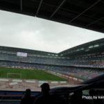 2011 J1 第10節 横浜 3-2 福岡