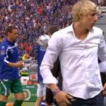 2010/11 DFBポカール決勝:デュースブルク対シャルケ