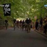 ヴァッテンフォール自転車レース