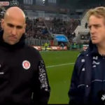 2011/12 2.Liga 第14節:ザンクト・パウリ対フュルト
