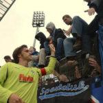2011/12 2.Liga 第34節:ザンクト・パウリ対パダボーン