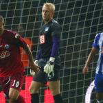 2012/13 2.Liga 第3節 ブラウンシュヴァイク対パダボーン