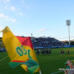J1昇格プレーオフ準決勝:横浜FC対千葉