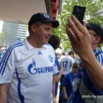 R.I.P. Schalkefan, Matthias…