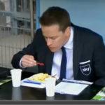 2013/14 2.Liga 第3節:パダボーン対ケルン