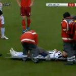 2013/14 2.Liga 第17節:アーレン対パダボーン