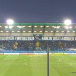 DFBポカール:パダボーン対バイエルン